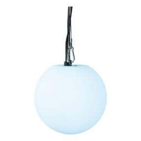 Showtec Illumisphere 30 LED-Bol 30cm RGBW