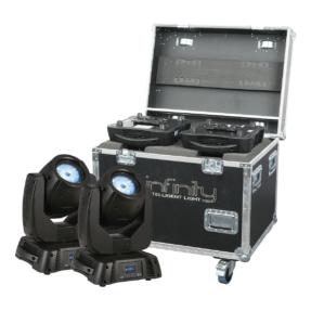 Infinity iB-5R set