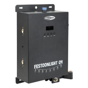 Showtec Festoonlight Q4 Controller