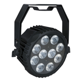 Showtec Powerspot 10 SW zwart