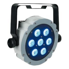 Showtec Compact Par 7/4 Q4 RGBW