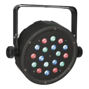 Showtec Club Par 18/1 RGB LED
