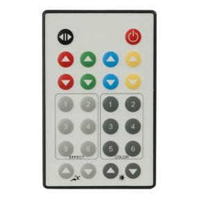 Showtec IR-afstandsbediening voor EventSpot 1800 Q4