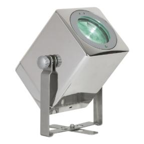 Showtec Eventspot 60 Q7 RGBWA-UV - chrome
