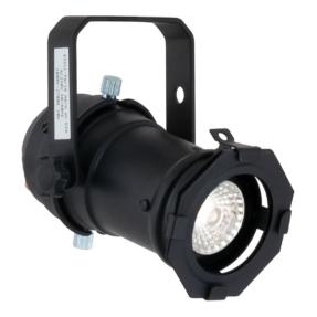 Showtec Par 16 Warm-On-Dim - dimbare LED-par - warm wit