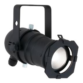 Showtec Par 20 Warm-On-Dim – dimbare LED-par – warm wit