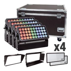 Helix S5000 Q4 IP65 - Set