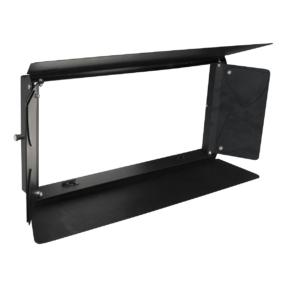 Showtec Barndoor voor Helix S5000 Q4