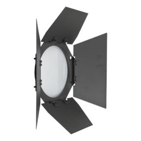 Showtec Barndoor voor Solar FL-280