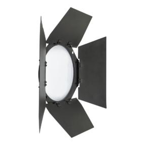 Showtec Barndoor voor Solar FL-550