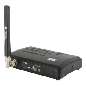 Showtec W-DMX? BlackBox F-1 G5 Transceiver