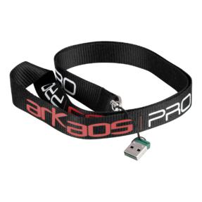 Arkaos USB License Dongle Neem uw licentie altijd met u mee...