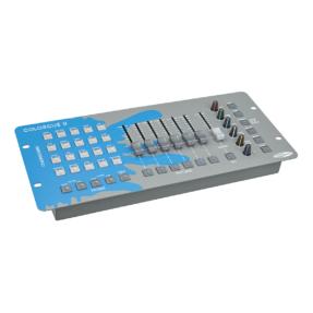 Showtec ColorCue 2 LED DMX-controller