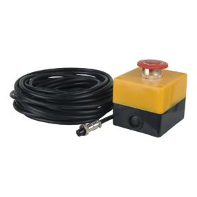 Showtec Remote Interlock met 10 m kabel