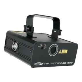 Showtec Galactic RGB-300 Value Line Laser