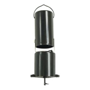 Showtec Mirrorball Motor Battery Operation Tot 20 cm batterijvoeding Alleen voor thuisgebruik!
