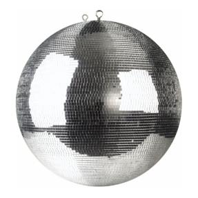 Showtec Professionele Spiegelbol ø30 cm zonder motor