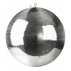 Showtec Professionele Spiegelbol ø40 cm zonder motor
