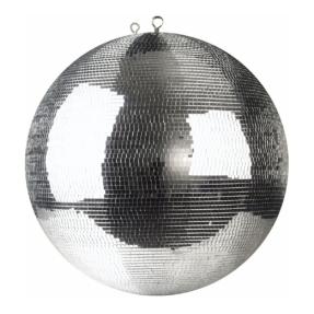 Showtec Professionele Spiegelbol ø50 cm zonder motor
