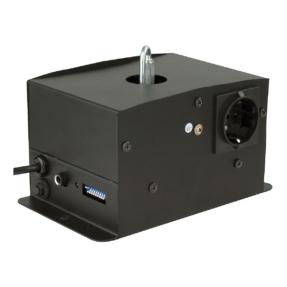 Showtec Spiegelbol Motor WLL 10 kg DMX gestuurd - 2 kanalen