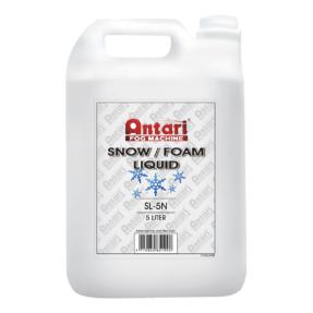 Antari SL-5N Schuim/sneeuwvloeistof- 5L