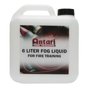 Antari FLP - Rookvloeistof voor brandoefeningen 6L