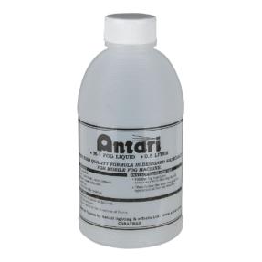 Antari FLM-05 Rookvloeistof - 0,5L voor Antari M-1 en FT-20