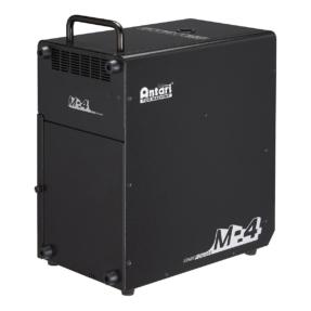 Antari M-4 Pro CO2 Rookmachine met draadloos DMX - 1500W
