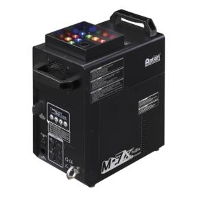 Antari M-7X 1500W Pro CO2 simulatie RGBA Fogger