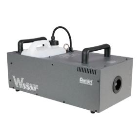Antari W-515D Pro Rookmachine met draadloos DMX - 1500W