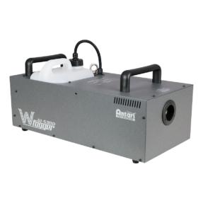 Antari W-530D Pro Rookmachine met draadloos DMX - 3000W