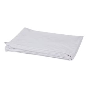 Spandex truss sleeve 100cm wit