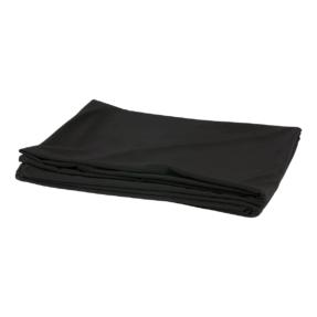 Spandex truss sleeve 100cm zwart