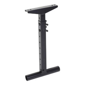Showtec Drop Arm Set L 50-85cm Black