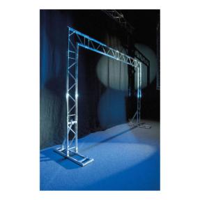 Showtec Mobiele DJ Truss Stand