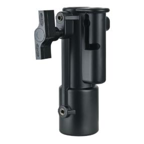 Showtec Adapter 35mm voor spiemontage