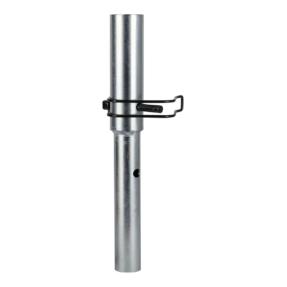 Showtec Adaptor 28mm to 35mm voor de Basic-reeks