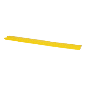 Showtec Kabelbrug 3 - ABS geel