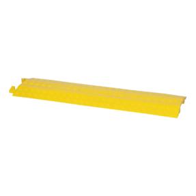 Showtec Kabelbrug 4 - ABS geel