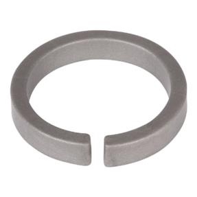 Showtec Truss protectionring Grijs voor buis 48-52 mm