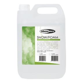 Showtec Schuim/sneeuwvloeistof – 5L concentraat