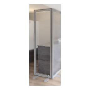 WENTEX® SF – Protectie Scherm – Transparant 200x60cm