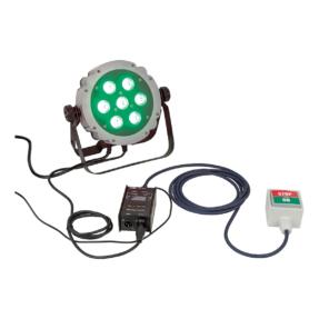 Showtec Traffic Light Set - enkel
