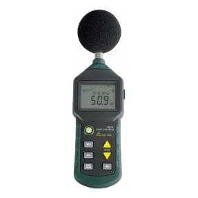 DAP Digitale Decibel meter