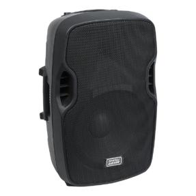 Showgear Venga 12 Actieve 2-weg speaker - 12 inch 100W