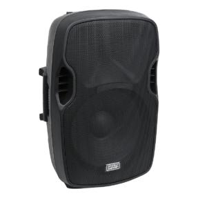 Showgear Venga 15 Actieve 2-weg speaker - 15 inch 120W