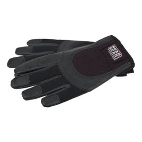 Showtec Rigging Glove Gesloten model