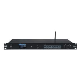 DAP IR-100 Professionele internetradio - 19 inch 1HE