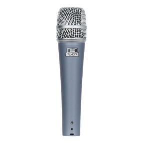 DAP PL-07B Dynamische instrumenten-/zangmicrofoon