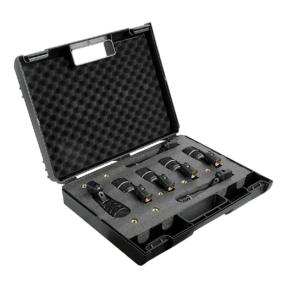 DAP DK-7 Microfoonkit voor instrumenten